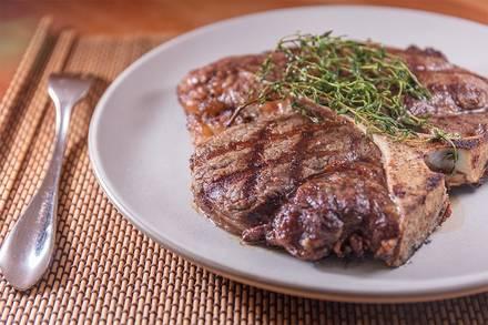 Urban Farmer Top 10 Steakhouse;