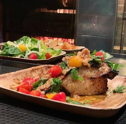 Ox Restaurant USA's BEST STEAK RESTAURANTS 2021;