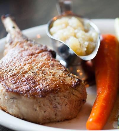 Bob's Steak & Chop House Best Steak Restaurant;