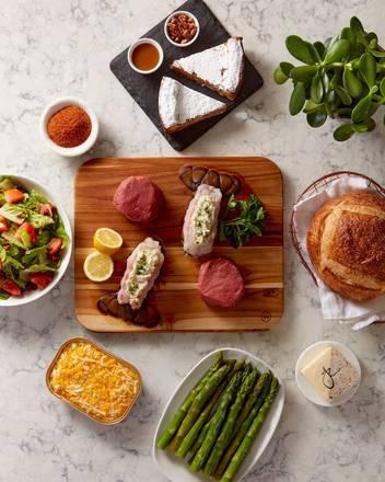 Jeff Ruby's Steakhouse Best Steakhouse;