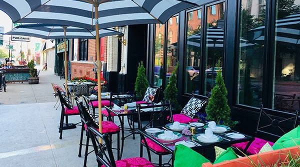 best chicago rooftop restaurants