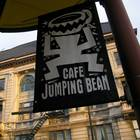 Cafe Jumping Bean