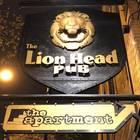 Lion Head Pub/The Apartment