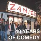 Zanies Comedy Night Club - Chicago