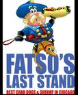 Fatso's Last Stand