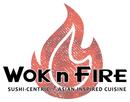 Wok n Fire - St. Charles
