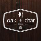 Oak + Char