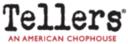 Tellers: An American Chophouse
