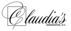 Claudia's Steakhouse logo