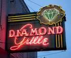 The Diamond Grille