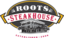 Roots Steakhouse logo