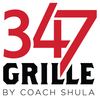 347 Grille, by Coach Shula